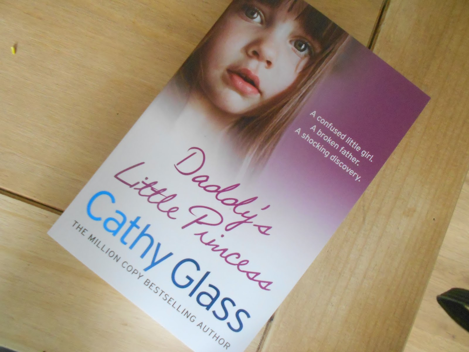 Cathy glass book