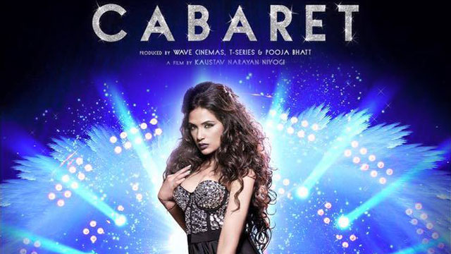 Complete cast and crew of Cabaret  (2016) bollywood hindi movie wiki, poster, Trailer, music list - Richa chadda and Gulshan Devaiah, Movie release date February 19, 2016
