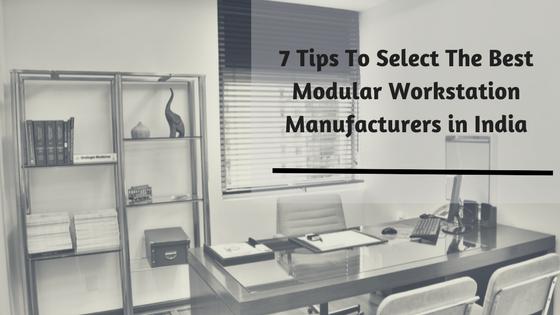 modular-workstation-manufacturers