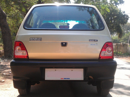 Perfect CAR model finder & free CAR report to buy any CAR: MARUTI ...