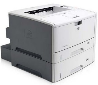 HP Laserjet 5200dtn Drivers Download