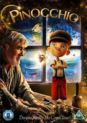 Pinocchio Film In Romana Subtitrat