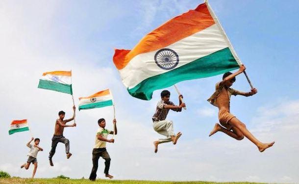Independence Day 2017 Facebook DP