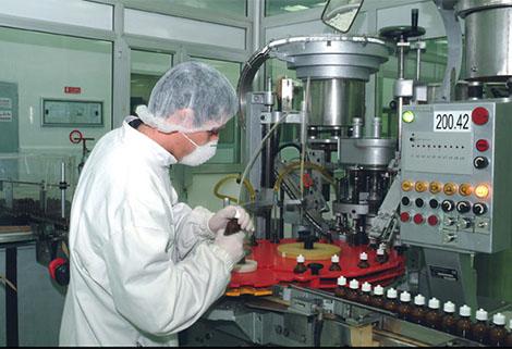 أنابيك الجديدة : توظيف 10 تقنيين بمصنع للأدوية