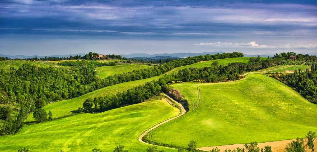 Toscana y Derecho romano