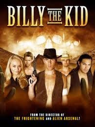 1313 Billy the kid