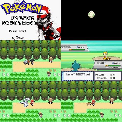 Pokemon Easter Revolution