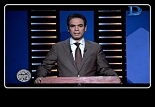 برنامج الطبعة الأولى 4-5-2016 - أحمد المسلمانى - قناة دريم