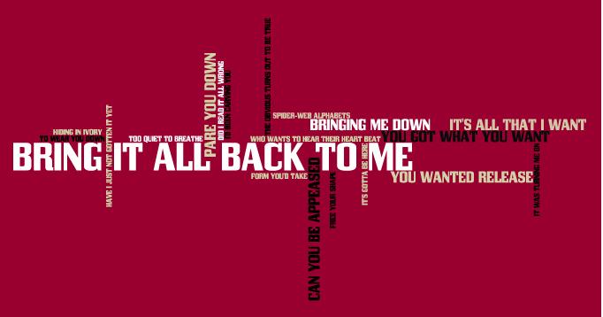 Hip Tour: Bring It All Back - Lyrics