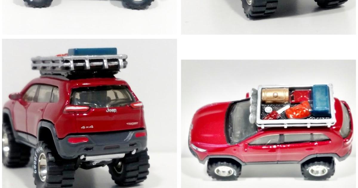 Custom jeep autos weblog for Garage jeep luxembourg