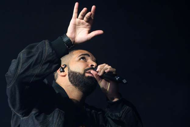 Drake cancels remaining tour dates because of ankle injury