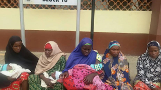 , See the faces of Mothers who rent their new babies out for begging, Latest Nigeria News, Daily Devotionals & Celebrity Gossips - Chidispalace