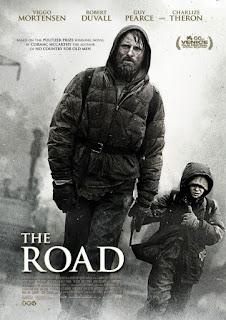 La carretera (The Road)<br><span class='font12 dBlock'><i>(The Road)</i></span>