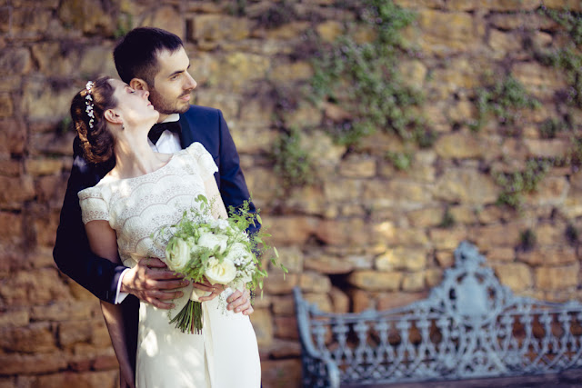Alex Havret photographe mariage, french florist