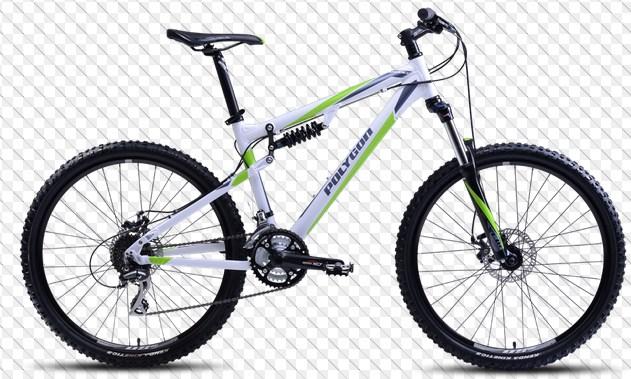 Harga Sepeda Polygon Gunung Terbaru 2018 | Spesifikasi ...
