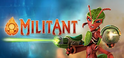 Militant PC Game Download