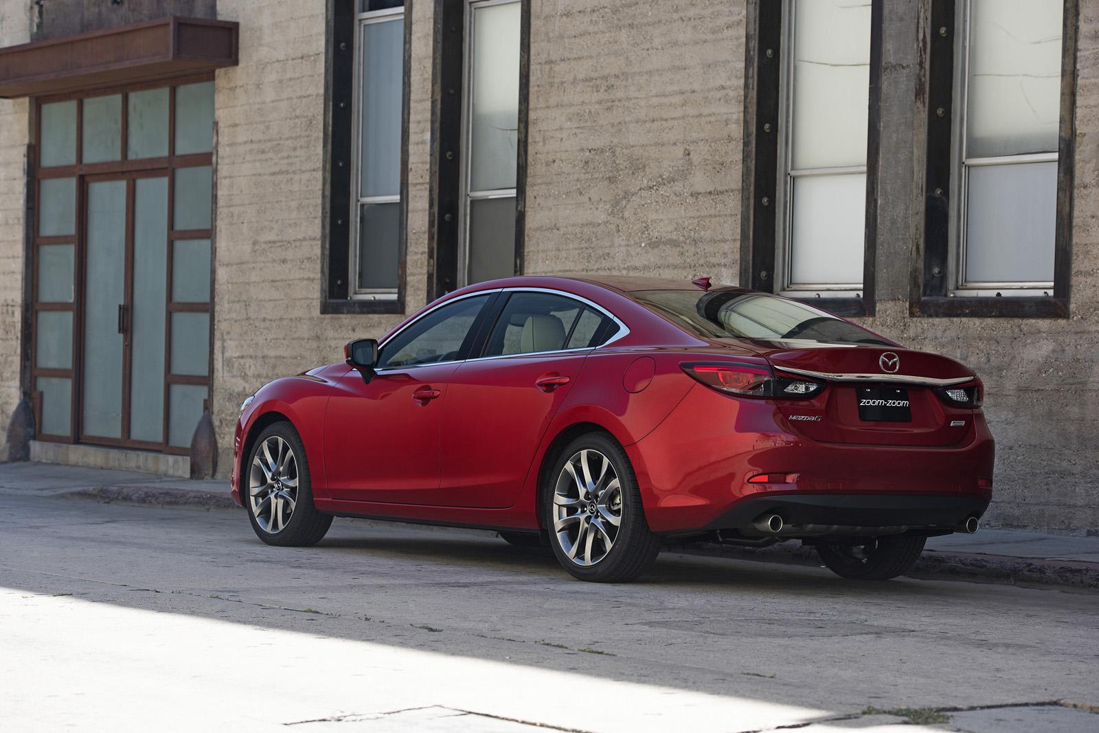 2012 - [Mazda] 6 III - Page 14 2017_Mazda6_16