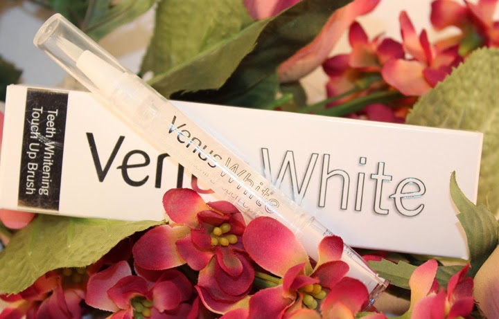 Venus White Teeth Whitening Touch Up Brush