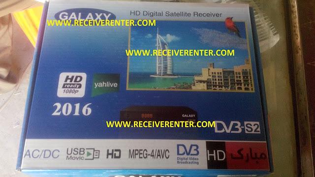 GALAXY AC DC HD RECEIVER FLASH DUMP FILE