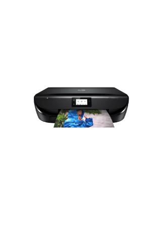 HP Printers: HP Envy 5052 Drivers, Wireless Setup - Manual