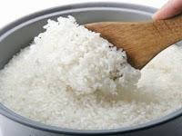 Tips Agar Memasak Nasi Dengan Rice Cooker Tidak Kuning Tetap Putih dan Tidak Cepat Kering