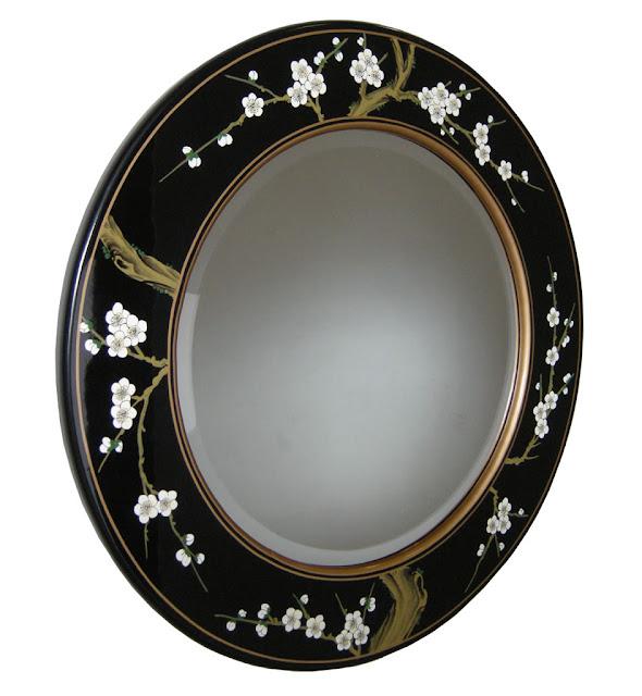 Oriental Mirrors
