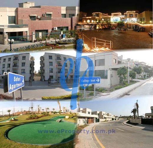 Bahria Town Rawalpindi: Rawalpindi Islamabad In Pakistan Picture