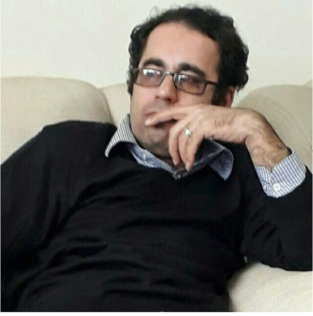 زندانی سیاسی محمد حبیبی