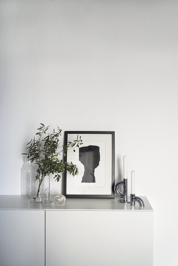 Contemporary Original Art, Premium Fine Art Prints, Abstract Art by Boriana Mihailovska on Etsy. Styling and photo by Eleni Psyllaki My Paradissi