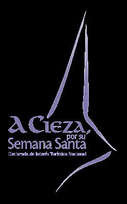 Resultado de imagen de Semana Santa de Cieza logo