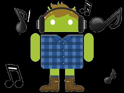 Android Up: Top 3 - Apps para Download de Músicas
