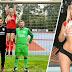Clube alemão anuncia novo patrocínio na sua camisa: uma atriz pornô