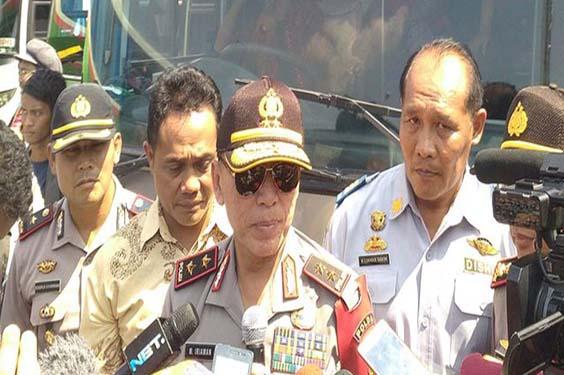 Kapolda Metro Jaya Meminta Agar Rizieq Menghadapi Kasusnya Dengan Jantan
