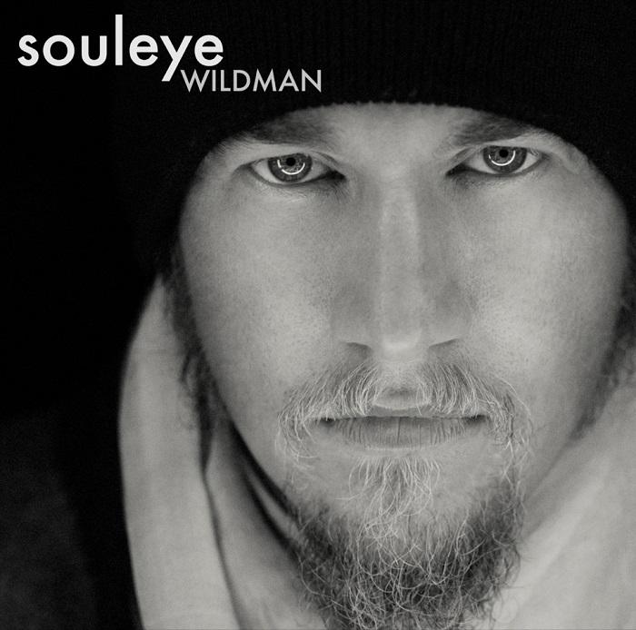 Souleye - Wildman (Feat. Lynx)