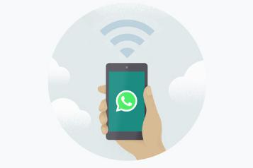 Cara menggunakan Whatsapp Web di komputer atau laptop