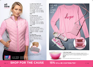 Pink Hope Clothing