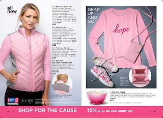 Pink Hope Clothing