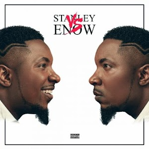 Download Audio   Stanley Enow ft Diamond Platnumz Ariel Sheney – My Way Remix