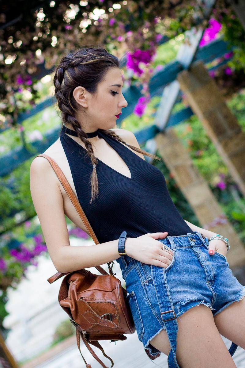90´S style