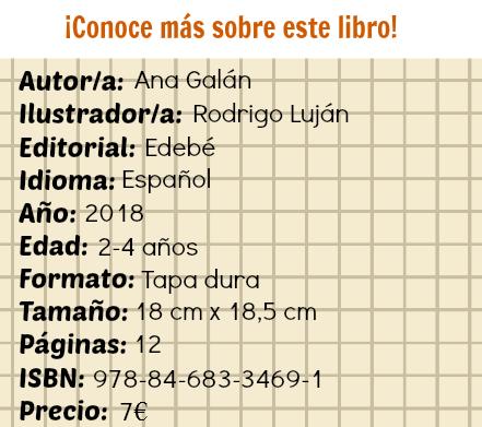 Nuestra biblioteca: Mimoceronte 2