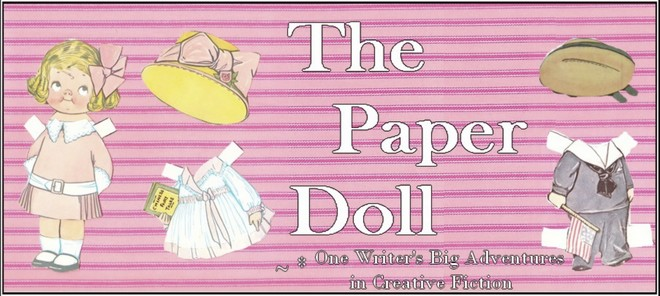 The Paper Doll