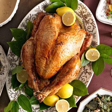 Freesensenews 3 Mouthwatering Thanksgiving Turkey Recipes