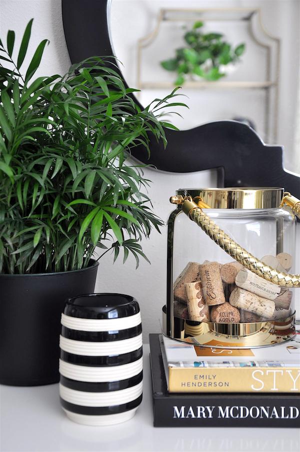 Sophisticated & Feminine Home Office   Honey We're Home & Sita Montgomery