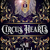 Circus Hearts 1 - All the Little Bones by Ellie Marney