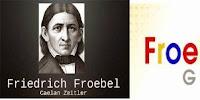 Pandangan Froebel dan J.J Rousseau Tentang Pendidikan Anak Usia Dini