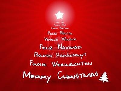Asociacion galega de linfedema nuestros mejores deseos - Deseos de feliz navidad ...