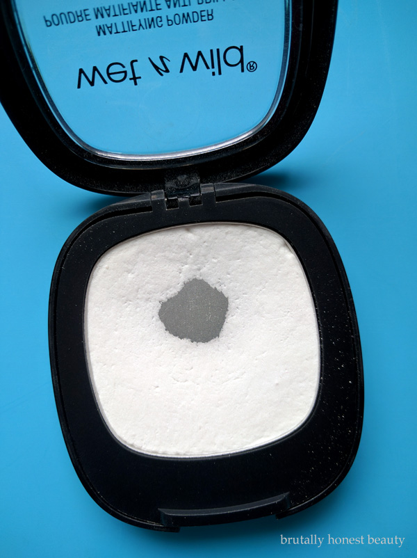 Wet N Wild Mattifying Powder