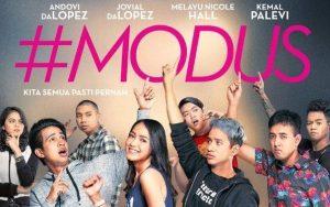 Download Film Modus Full Movie Bluray Indonesia 2016