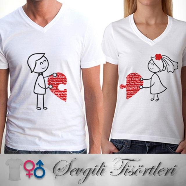 el yapımı tişörtler