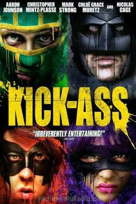 Sinopsis film Kick Ass (2010)